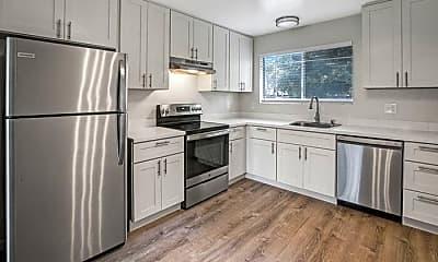 Kitchen, 1230 Presidio Blvd, 0