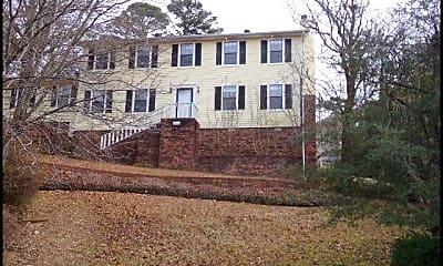 Building, 2105 Westport Loop, 0