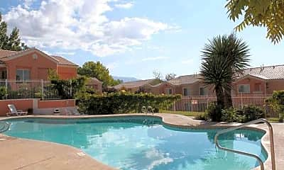 Pool, Taylor Ranch, 0