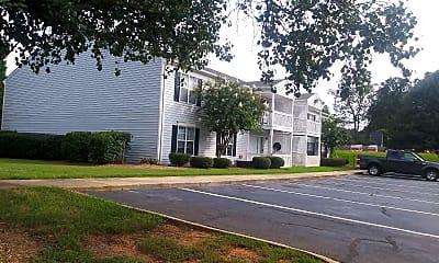 Deerfield Apartments, 2