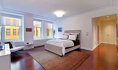 Bedroom, 55 Wall St 727, 0