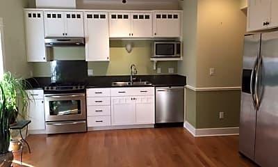 Kitchen, 2049 NW Overton St, 1