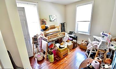 Living Room, 5237 Morris St, 2