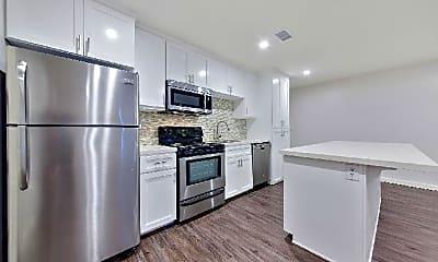 Kitchen, 15225 Victory Blvd, 2