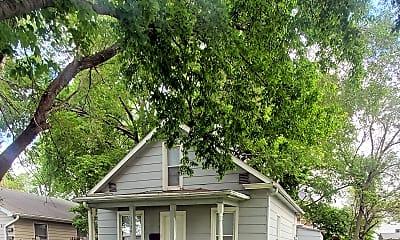 Building, 2234 Dudley St, 0