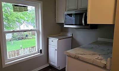 Kitchen, 556 N Clay St, 1