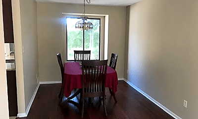 Dining Room, 19 Gate House Ln, 1