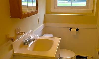 Bathroom, 64 Lorchris St, 0