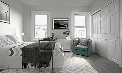 Bedroom, 3319 H St, 0
