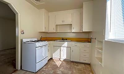 Kitchen, 1307 Thiel Rd, 1