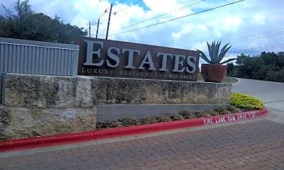Estates at Bee Cave, 1