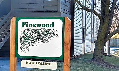 Pinewood Studio Apartments, 2