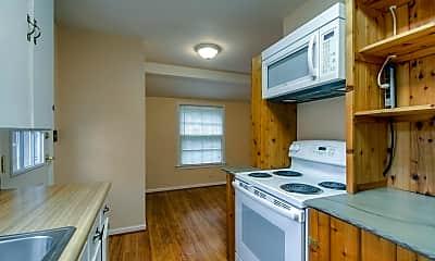 Kitchen, 1246 Kenmore Pl, 0