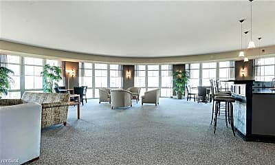 Living Room, 11800 Sunset Hills Rd, 1