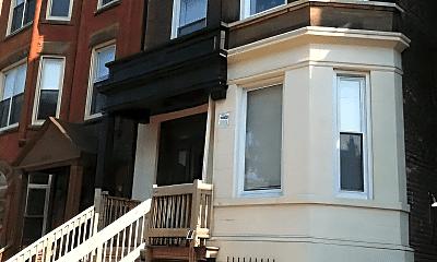 Building, 621 E Armitage Ave, 0