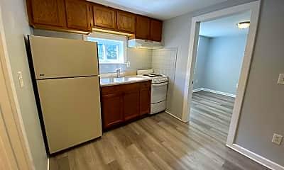 Kitchen, 73 E Main St 2, 1