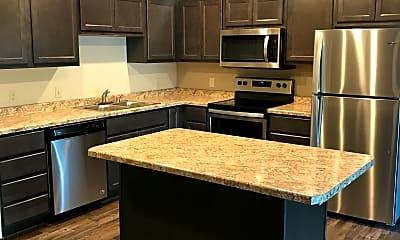 Jackson Hills Residential Suites, 1