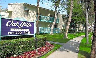Oak Hills Apartments, 0