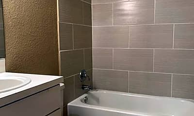 Bathroom, 107 Scottsdale Square, 2