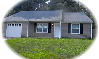 Building, 245 Anne Dr, 0
