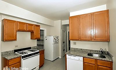 Kitchen, 949 N Hoyne Ave, 1