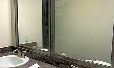 Bathroom, 2550 Eugene St, 1