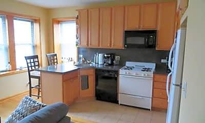 Kitchen, 1400 N Ashland Ave, 0