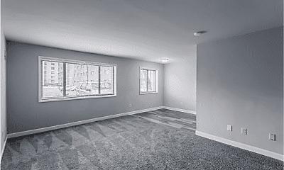 Living Room, 5313 Riverdale Rd, 2