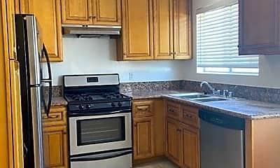 Kitchen, 1257 12th St, 0