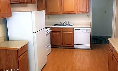 Kitchen, 1307 10th Ave, 1