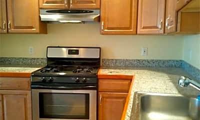 Kitchen, 409 Main St, 1