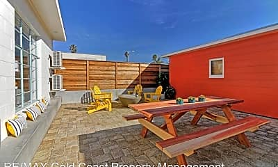 Patio / Deck, 1072 S Seaward Ave, 0