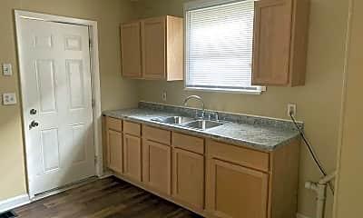 Kitchen, 917 N Lee St, 1