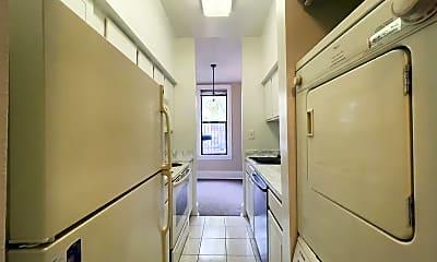Kitchen, 520 E St NE, 1