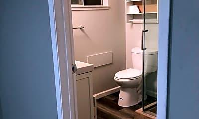 Bathroom, 2620-2626 Octavia Street, 2