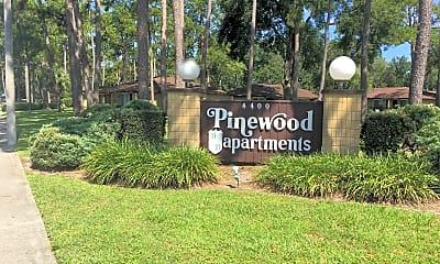 Pinewood Apartments I, 1