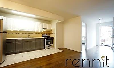 Kitchen, 1305 Gates Ave, 1