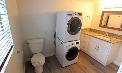 Bathroom, 4902 Kester Ave, 1