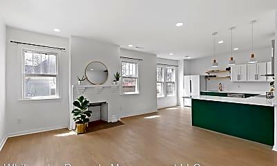 Living Room, 913 S Highland Park Ave, 0