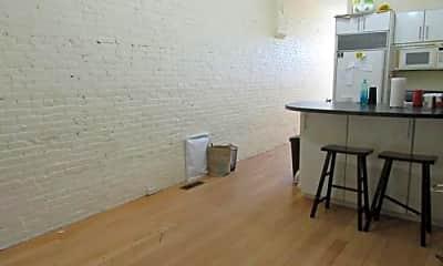 Kitchen, 1023 Tremont St, 0