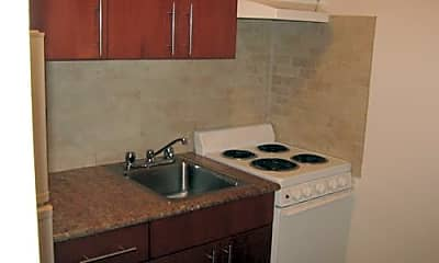Kitchen, 381 3rd Ave, 1