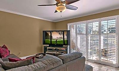 Living Room, 3500 N Hayden Rd 1511, 1