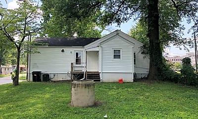 Building, 1603 Bluegrass Ave, 2