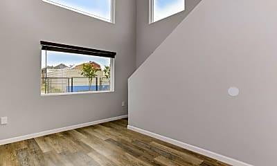Bedroom, 3172 Franklin Ave, 2