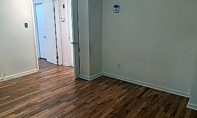 Bedroom, 1015 Grand St 1F, 0