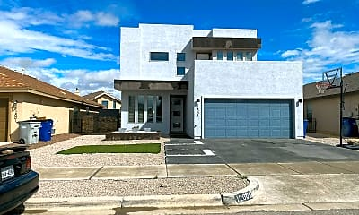Building, 12605 Azulito, 0