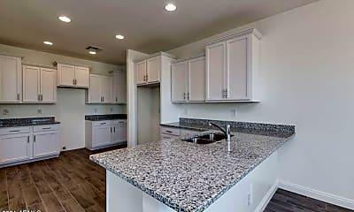 Kitchen, 6928 E Butte St, 0