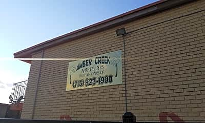 Amber Creek, 1