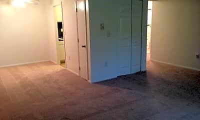 Living Room, 40 Olcott St, 1