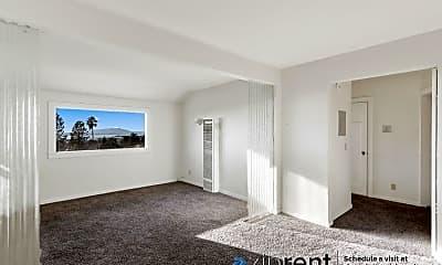 Living Room, 1315 Spruce St, 4, 0